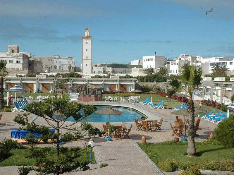 Holidays at Les Iles Hotel in Essaouira, Morocco