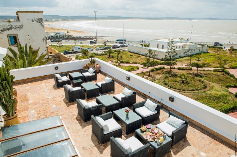 Holidays at Madada Mogador Hotel in Essaouira, Morocco