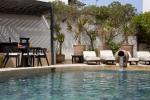 Holidays at Ocean Vagabond Hotel in Essaouira, Morocco