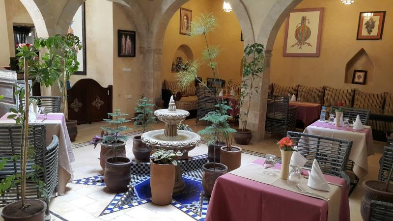 Holidays at Riad Benatar in Essaouira, Morocco