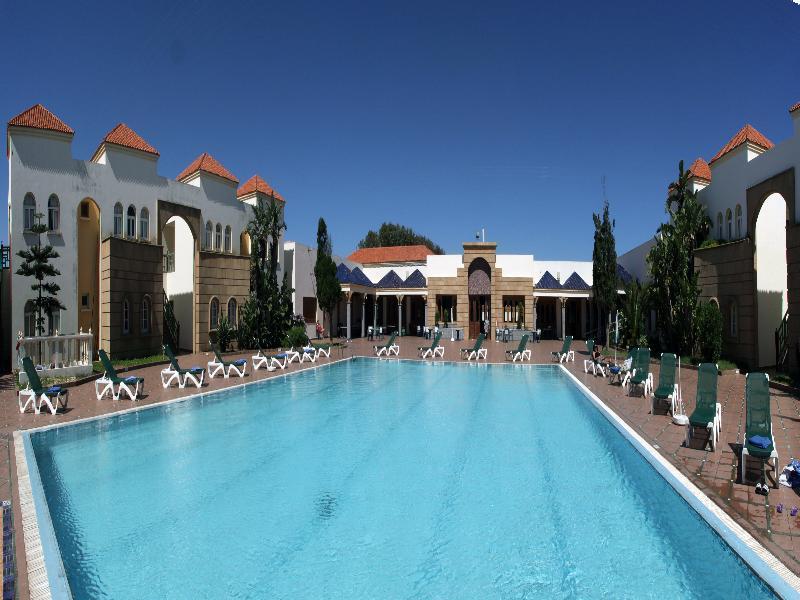 Holidays at Ryad Mogador Essaouira Hotel in Essaouira, Morocco