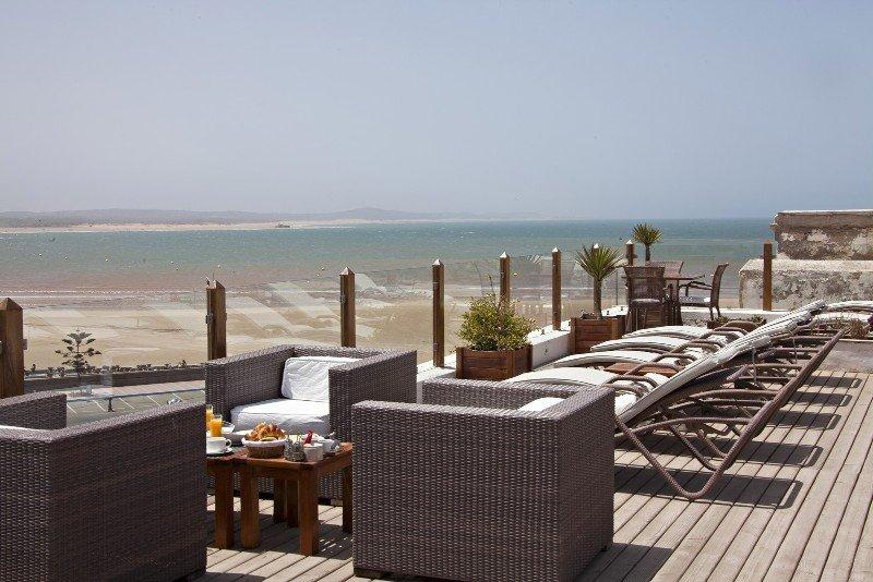Holidays at Villa De Lo in Essaouira, Morocco