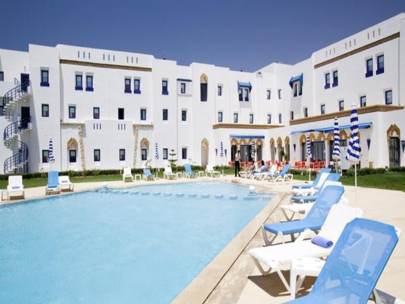 Holidays at La Perle De Mogador Hotel in Essaouira, Morocco