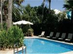 Swimming Pool at Ciutat Jardi Hotel