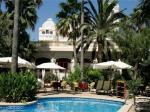 Holidays at Ciutat Jardi Hotel in Palma de Majorca, Majorca