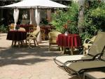 Sun-Terrace at Ciutat Jardi Hotel