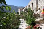 Gardens of Petrino Horio, Stone Village