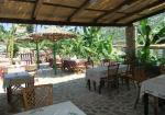 Al Fresco Dining at Petrino Horio, Stone Village