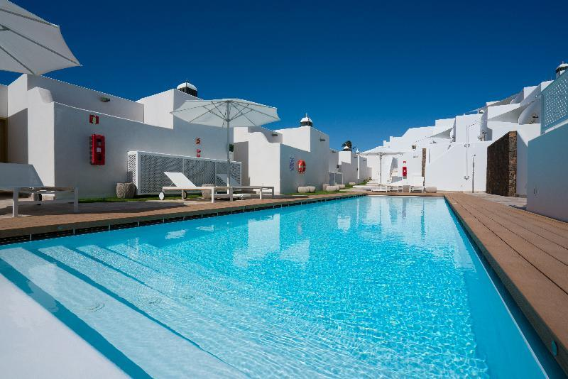 Holidays at La Concha Boutique Apartments in Playa Honda, Arrecife