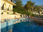 Swimming Pool at Sirius Hotel