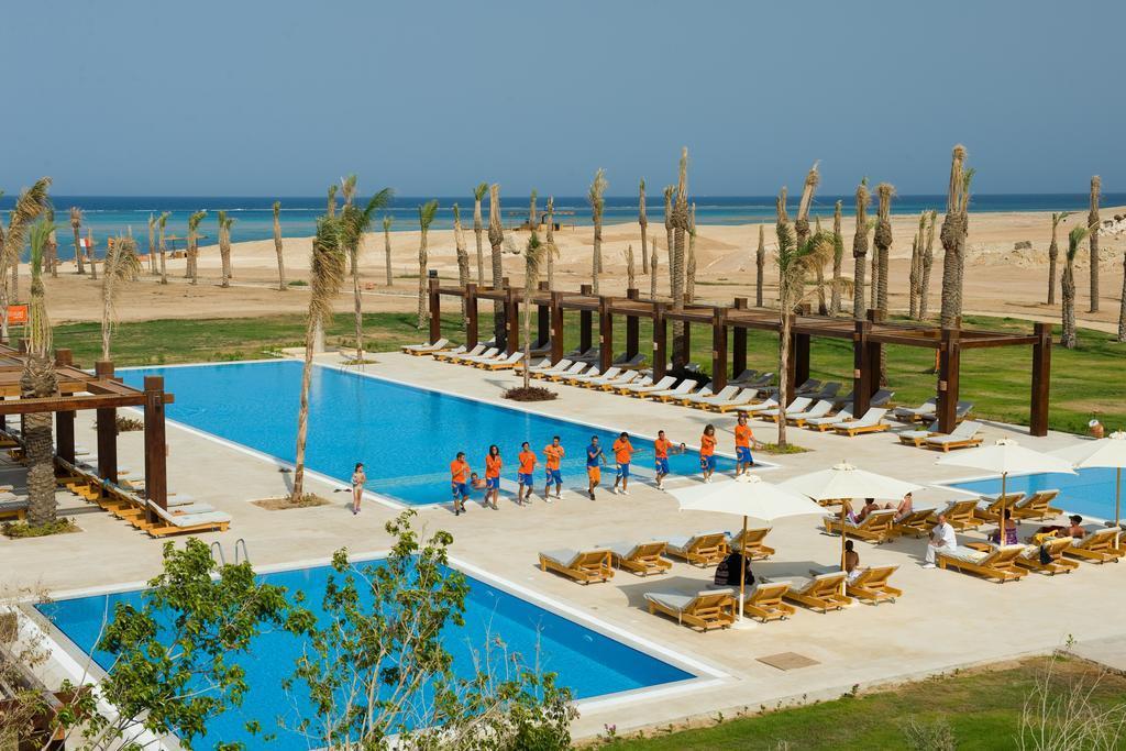 Holidays at Labranda Gemma Resort in Marsa Alam, Egypt