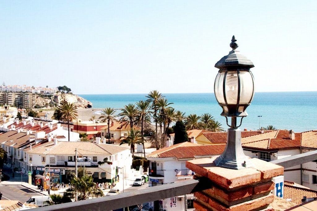 Holidays at Maria Cristina Hotel in La Cala de Moral, Malaga