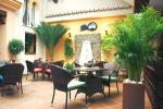 Maria Cristina Hotel Picture 2