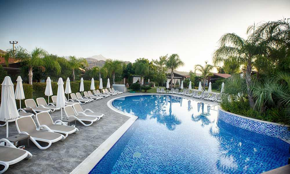 Holidays at Kimera Hotel in Kemer, Antalya Region