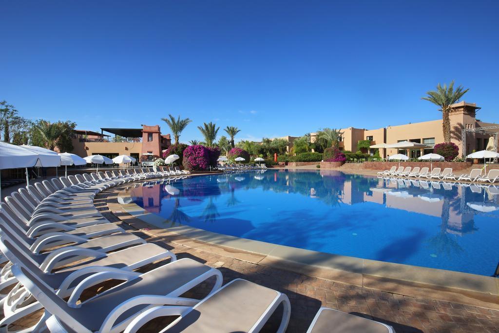 Holidays at Club Dar Atlas in Marrakech, Morocco