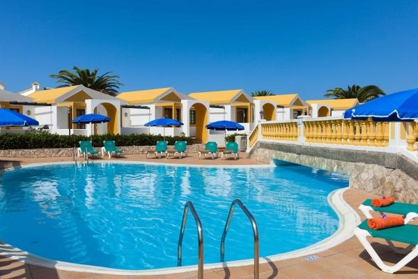 Holidays at AA Ian Test Hotel in Arguineguin, Gran Canaria