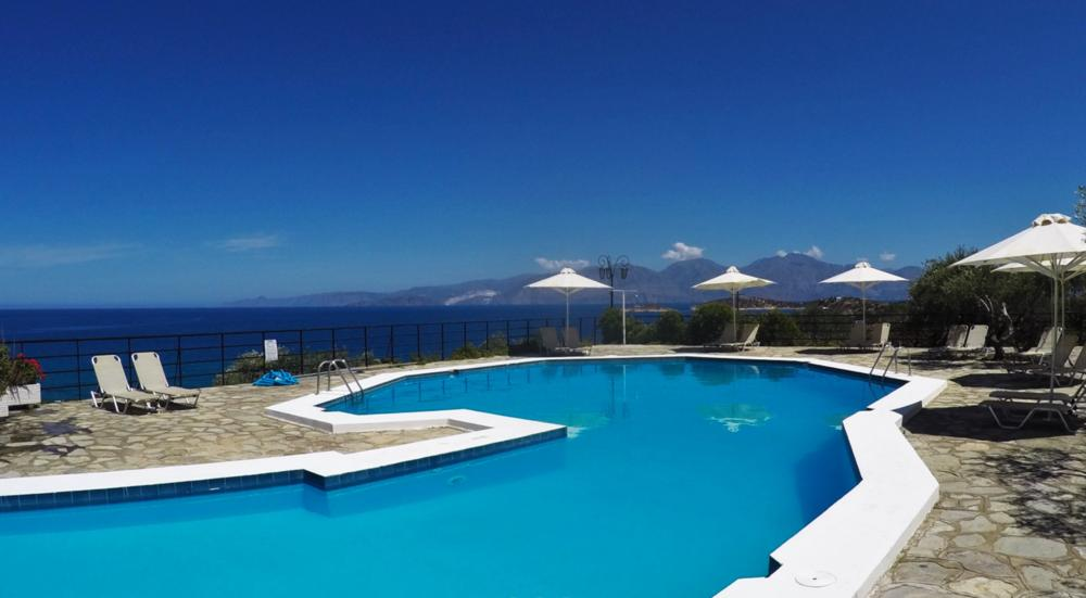 Holidays at Meliti Hotel - Adults Only in Aghios Nikolaos, Crete