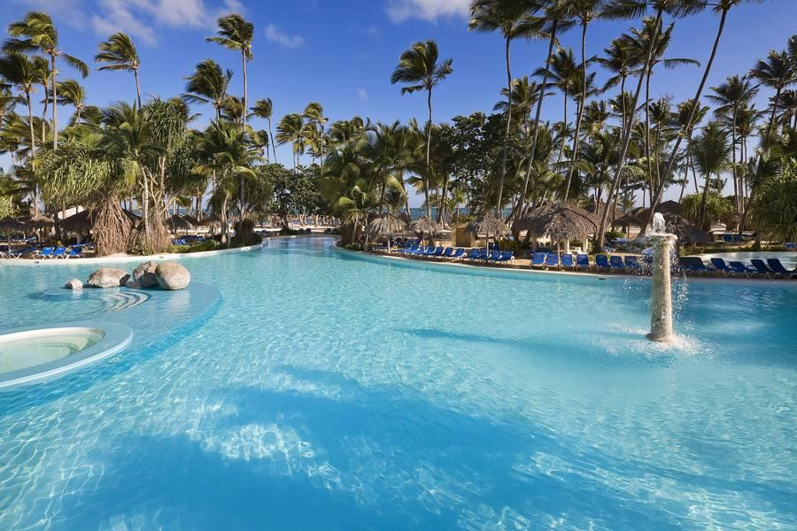 Holidays at Melia Punta Cana Beach - Adults Only in Playa Bavaro, Dominican Republic