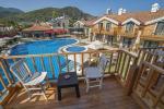 Holidays at Dalyan Live Hotel in Dalyan, Dalaman Region