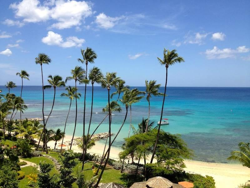 Holidays at Saint Peters Bay Luxury Resort and Residences in St Peter, Barbados