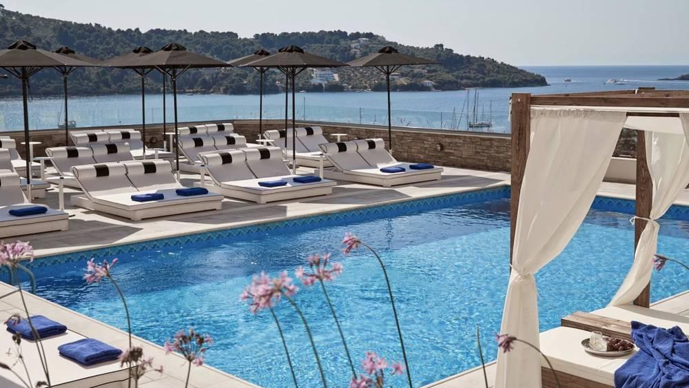 Holidays at Skiathos Luxury Living in Skiathos Town, Skiathos