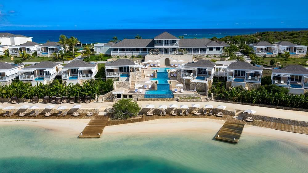 Holidays at Hammock Cove - Adults Only in Antigua, Antigua