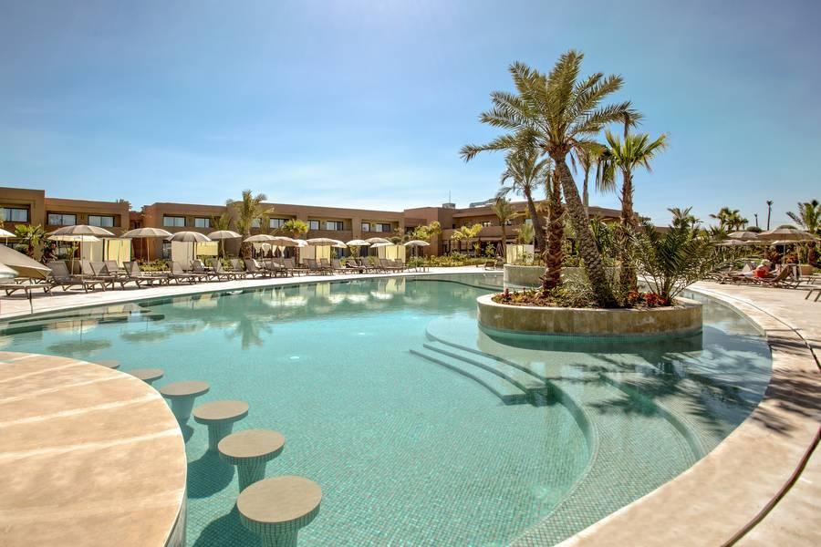Holidays at Be Live Collection Marrakech - Adults Only in Marrakech, Morocco
