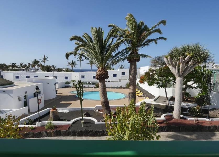 Holidays at Tropicana Apartmentos in Puerto del Carmen, Lanzarote