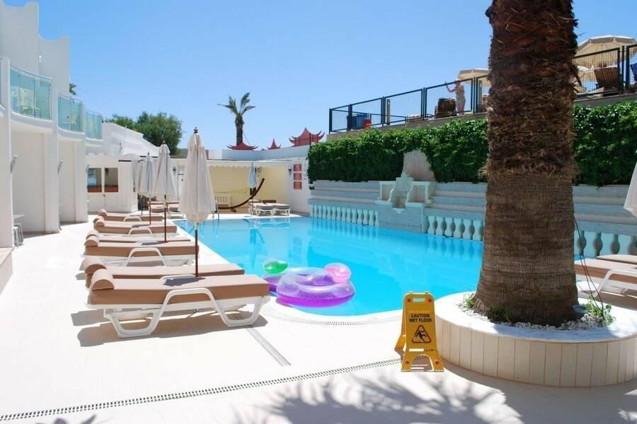 Holidays at Erta Soyak Beach Hotel in Bodrum, Bodrum Region