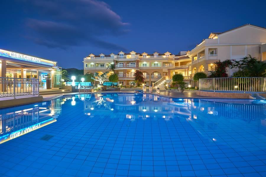 Holidays at Ionion Blue Hotel in Kalamaki, Zante