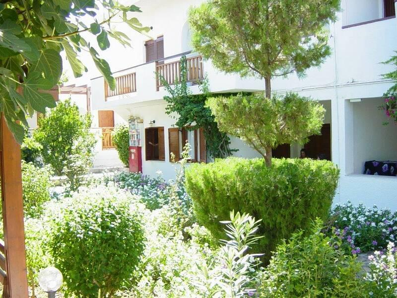 Holidays at Maria Stella Apartments in Elounda, Crete