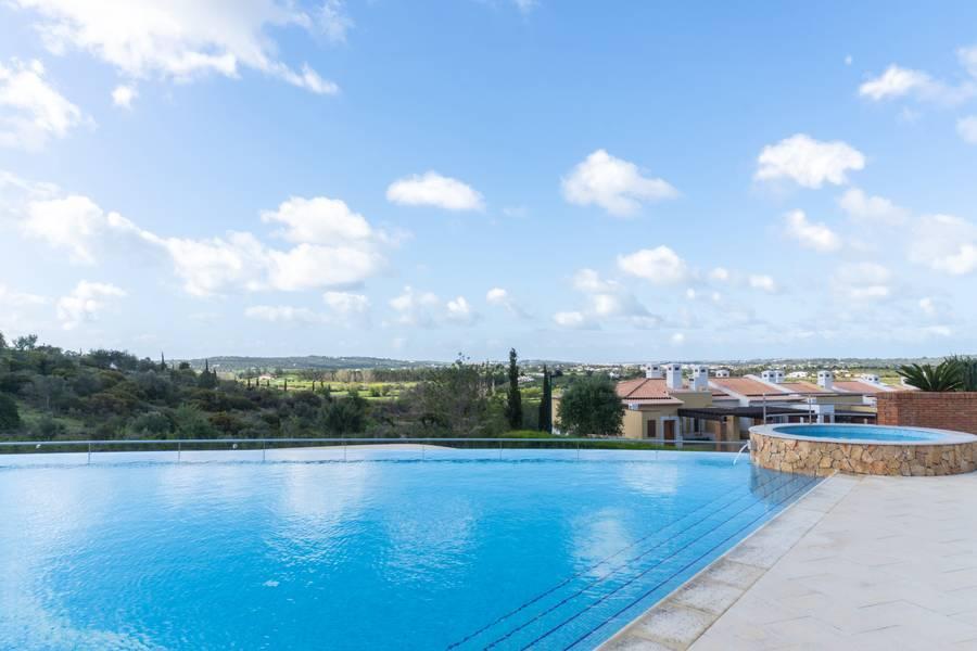 Holidays at Vale da Ribeira Residences in Lagos, Algarve