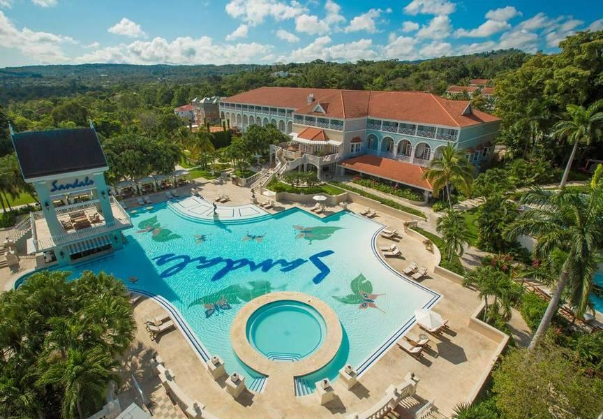 Holidays at Sandals Ochi Beach Resort All Inclusive Adults Only in Ocho Rios, Jamaica