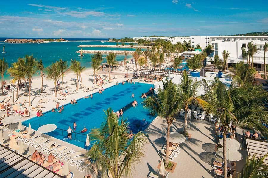 Holidays at Riu Reggae - Adults Only in Montego Bay, Jamaica