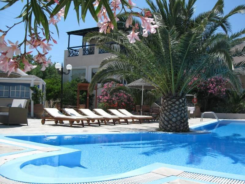 Holidays at Paradise Resort in Akrotiri, Santorini