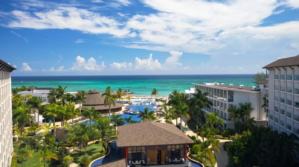 Holidays at Royalton White Sands Montego Bay in Trelawny Bay, Jamaica