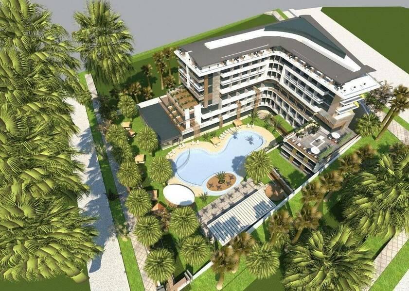 Holidays at Alexia Resort & Spa in Antalya, Antalya Region