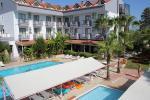 Holidays at Silver Hotel in Antalya, Antalya Region