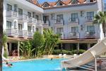 Silver Hotel Picture 2