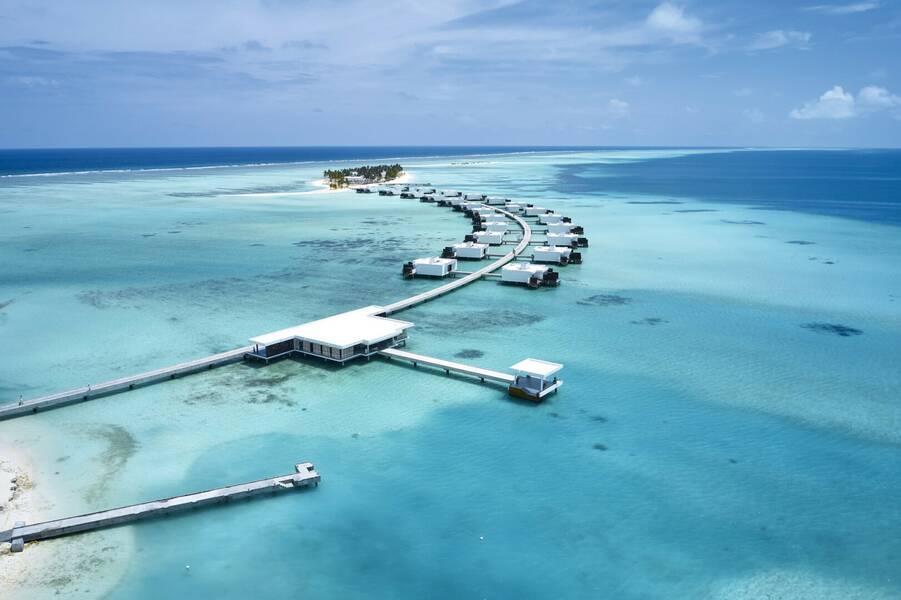 Holidays at Riu Palace Maldivas in Maldives, Maldives