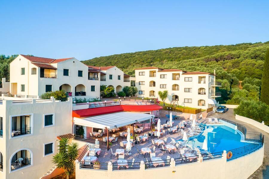 Holidays at Corfu Pelagos Hotel in Moraitika, Corfu