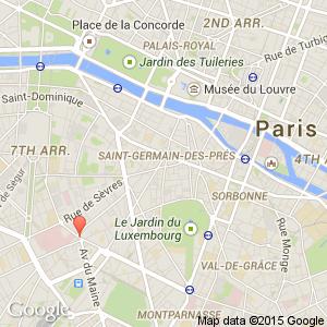 Pullman Paris Montparnasse Hotel Montparnasse Amp Tour