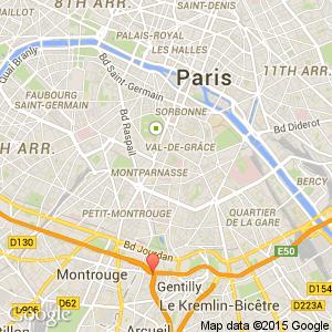 Gard Du Nord Paris Map.Hipotel Paris Gare Du Nord Merryl Montmartre Sacre Coeur Arr 18