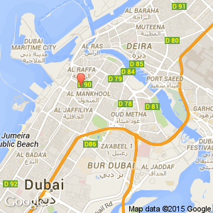Jormand Hotel Apartments Bur Dubai Hotel Dubai United