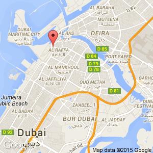 Howard Johnson Hotel Bur Dubai Dubai United Arab Emirates Book