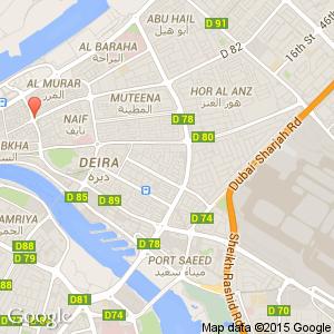 Deira Park Hotel