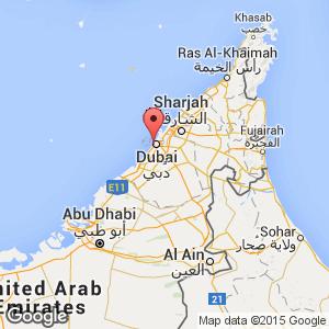 Dubai Marine Beach Resort and Spa Hotel Dubai United Arab