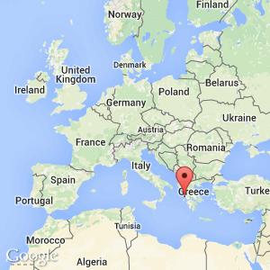 nidri lefkada mapa Nidri Hotels   Lefkas   Greece   Book Cheap Nidri Hotels nidri lefkada mapa