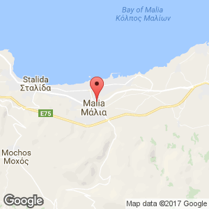 Natali Apartments Malia Crete Greece Book Natali Apartments online