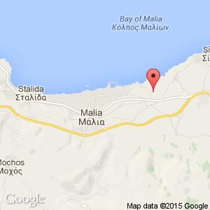 Malia Hotels Crete Greece Book Cheap Malia Hotels